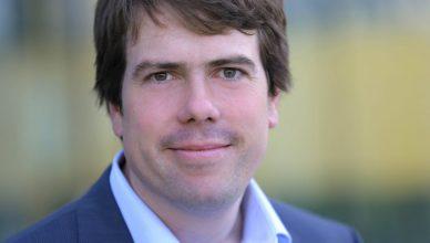 Videojournalist Martin Heller, Gründer von IntoVR und Head of Video Innovation bei Axel Springers Welt/N24.