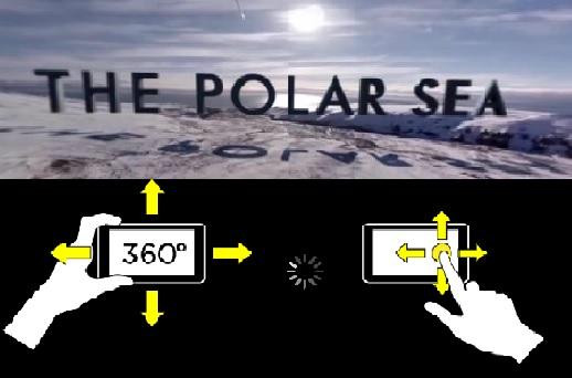 Polar Sea